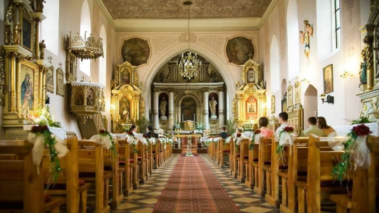 The Early Christian Church and Its Ties to Judaism