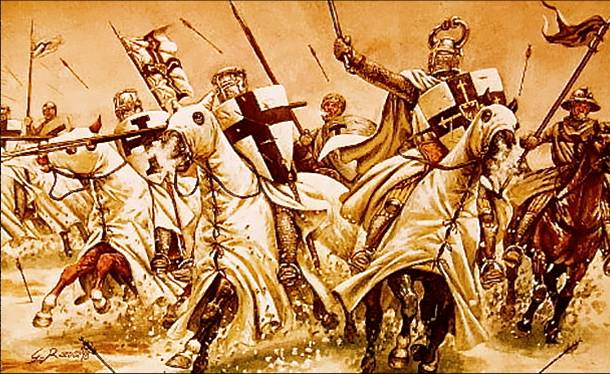 The Great Crusades: History and Timeline