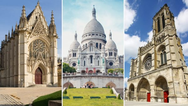 Difference between Churches | Christianity Global