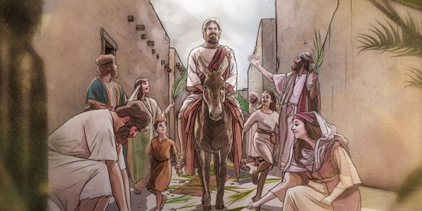 The Prophecies and fulfillments of Jesus