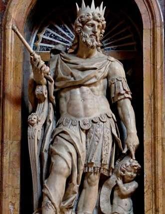 The life of King David | Christianity Global