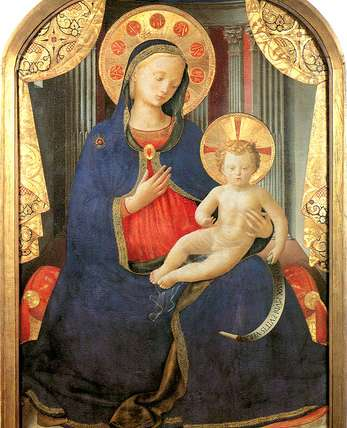 The Life of Virgin Mary | Christianity Global