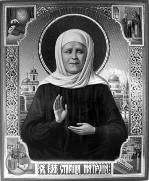 The Life of St. Matrona | Christianity Global