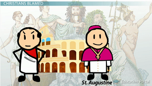 St Augustine City of God | Christianity Global