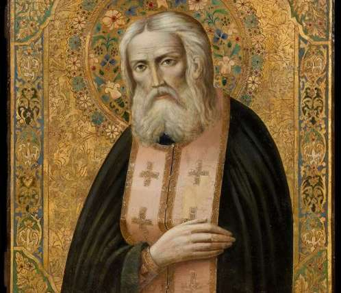 The Life of St. Seraphim of Sarov