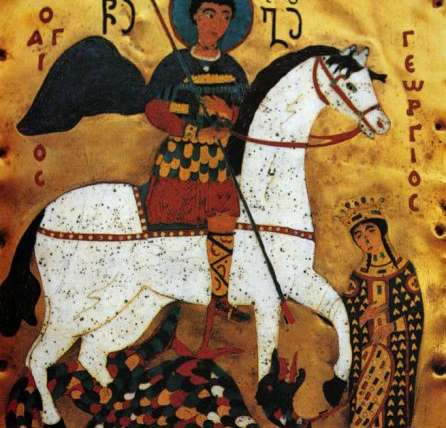 The life of St. George | Christianity Global