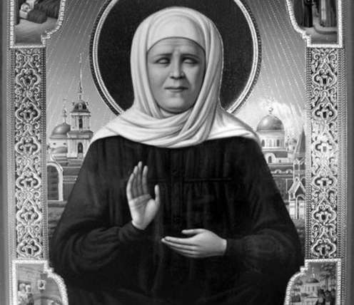 The Life of St. Matrona | Christianity Global